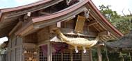 _白兎神社