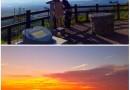 桝水高原天空リフト21・22日は「秋風ナイト営業」