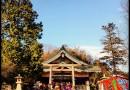 米子の初詣はここ!